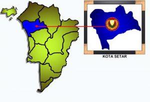 Latar Belakang Daerah Kota Setar Portal Rasmi Pejabat Daerah Tanah Negeri Kedah